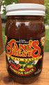 Original Gourmet Barbeque Sauce!  12 jars in the case.