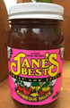 Sweet & Spicy Barbeque Sauce!  12 jars in a case.