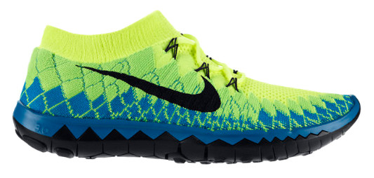 Nike Free 3.0 FLYKNIT(SAMPLE PRODUCT) The Run Inn