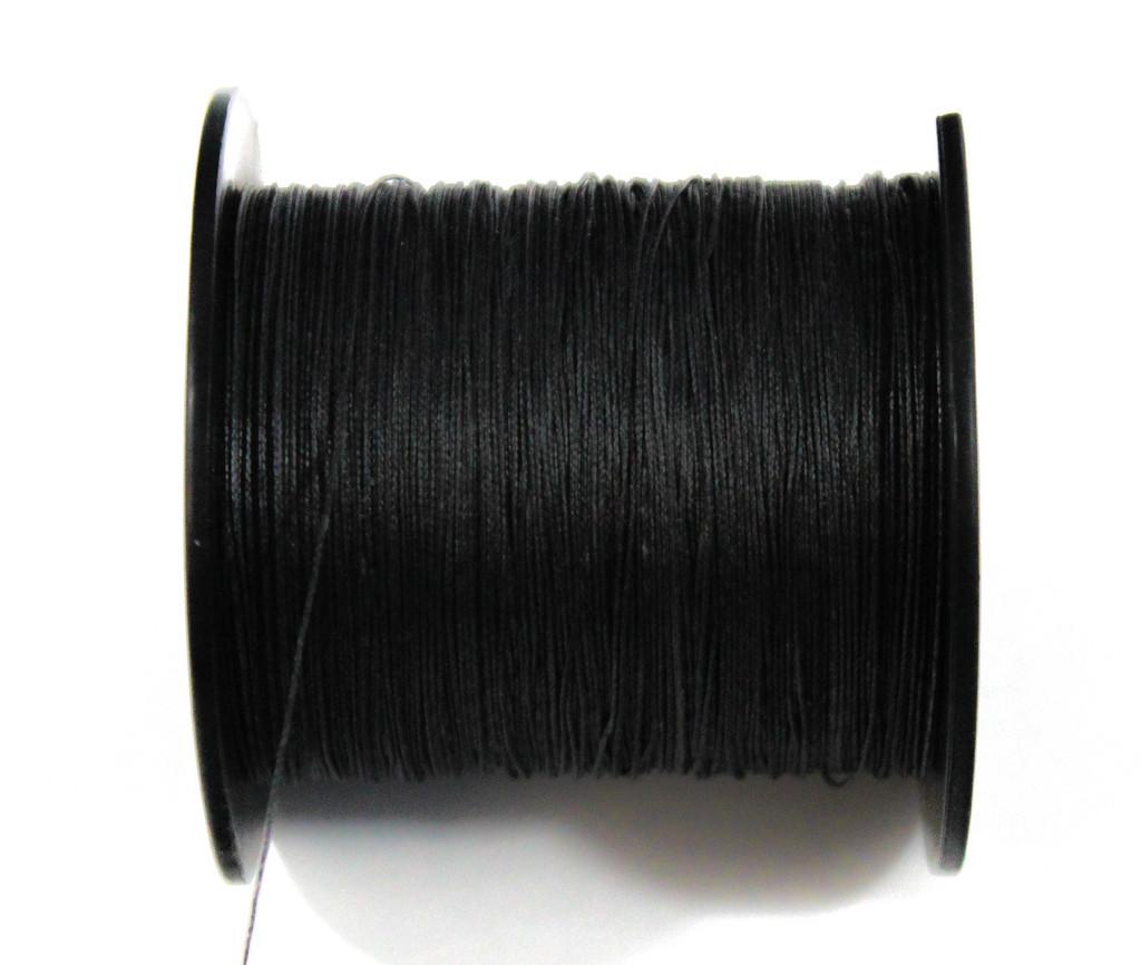 Vursa Braid 60 lb Black
