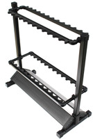 Fitzgerald Rods Rod Rack