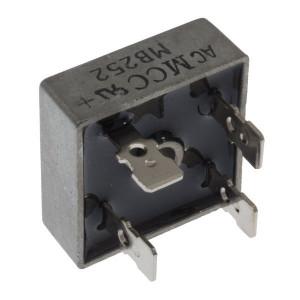 POWERMATE DIODE BRIDGE 25A 200V 0048677