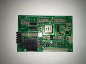 GENERAC ASSY PCB HSB CTRL (0C1537) (USED)