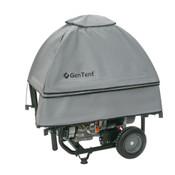 GenTent 10k Portable Generator Cover Tan - GTOPFDCSGR