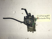 GENERAC CARBURETOR ASSY. (0J58620157) (USED)