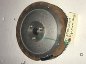 GENERAC FLYWHEEL ASSY.  0J58620139 (USED)