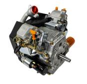 GENERAC ENGINE GTH530 11KW HSB 2014 0K7307
