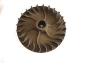 GENERAC PULLEY, ENGINE 2100R 075224A (USED)