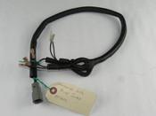 Generac Harness Fuel Jumper Single Reg 0F6155 Used