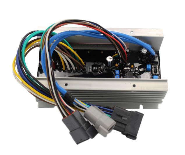 generac assy pcb 6 8l ignition control (0f20430srv) 200 amp generac transfer switch wiring generac control wiring #14