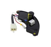 Powermate Regulator Voltage 0067314Srv