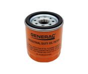 GENERAC OIL FLTR 75 LOGO ORNG PRE-BOX (070185BS)