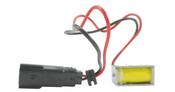 GENERAC SOLENOID, 6VDC MOLEX  (0F9273)