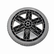 GENERAC WHEEL 10X1.75 6-SPOKE BLK 0069259SRV