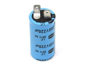 Powermate Capacitor 130Uf 200V.Hd 85 C Upgrade - 0034819.01