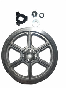 BRIGGS & STRATTON KIT-AUGER PULLEY 709875