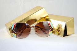 Shows case opening against a pair of sunglasses(no longer available)