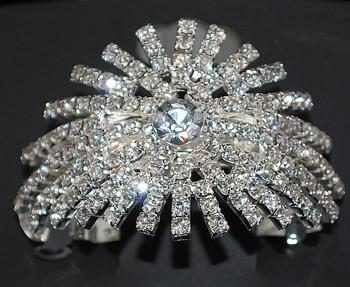 Full view of Crystal Starburst
