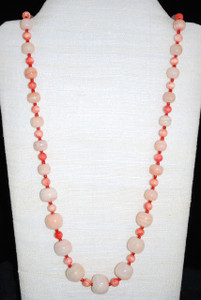 """Full length 32"""" necklace"""