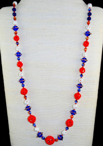 "Full view of 32"" necklace"