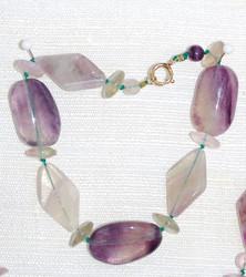 Spring Clasp bracelet