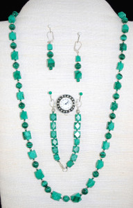 Complete 3-pc. necklace set