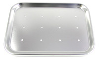Mayo Tray-Perforated PMT13F