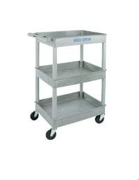 Plastic Utility Cart STC111