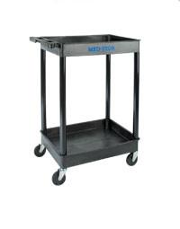 Plastic Utility Cart STC11