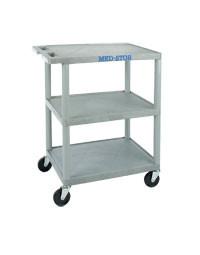 Plastic Utility Cart HE34