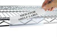 Shelf Label
