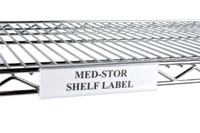 Shelf Label WR1256