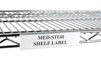Shelf Label WR1256