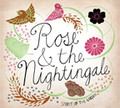 Rose & The Nightingale - Spirit of the Garden