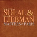 Masters in Paris