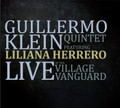 Live at the Village Vanguard (feat Liliana Herrero)
