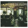 Caf© de Flore - Rendez-vous _ Saint-Germain des Pr©s