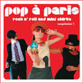 Pop A Paris - 1