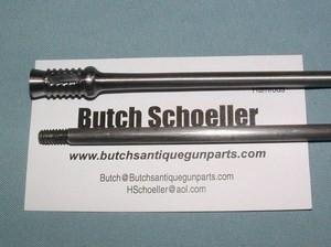 Swiss Vetterli cleaning rod - Butchs Antique Gun Parts