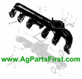 Exhaust Manifold 155879AS
