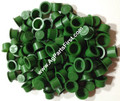 Frame Plug 100 Pack (Green)