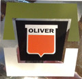 "Oliver Grille Decal (""55"" Series 4 Digits)"
