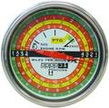 Tachometer 388589R91-R