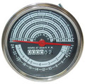 Tachometer 70236655-R