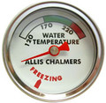 Water Temperature Gauge 70213675-R