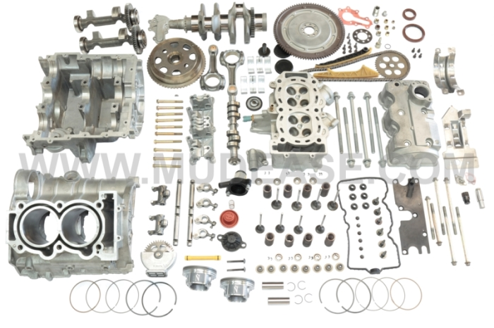 Starter Rebuild Kits For A Yamaha  Atv