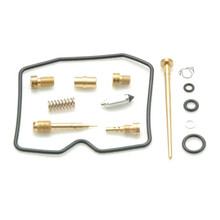 CARBURETOR REBUILD KIT FOR 1989-2004 KAWASAKI KLF300 2WD