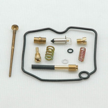 CARBURETOR REBUILD KIT FOR 1993-1995 KAWASAKI KLF400