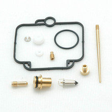 CARBURETOR REBUILD KIT FOR 2003-2005 POLARIS SCRAMBLER AND SPORTSMAN 500