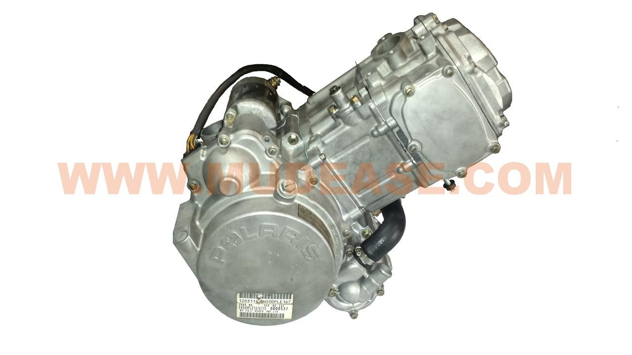 Polaris Ranger 500 Engine Rebuild || Mudease Machine